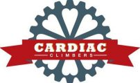 Cardiac Climbers Cycling Team for the Courage Classic Tour